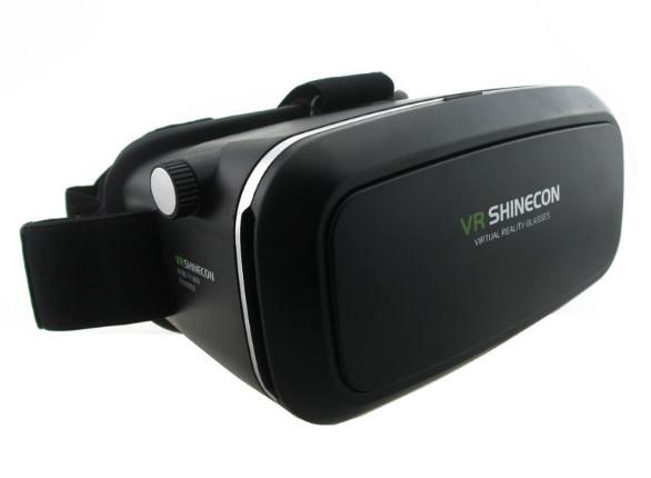 3DVRを注文しました。 Part2