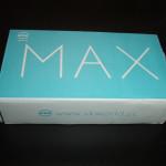 aliexpressからVK-700maxが届きました。