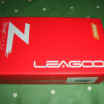 Leagoo z5が届きました
