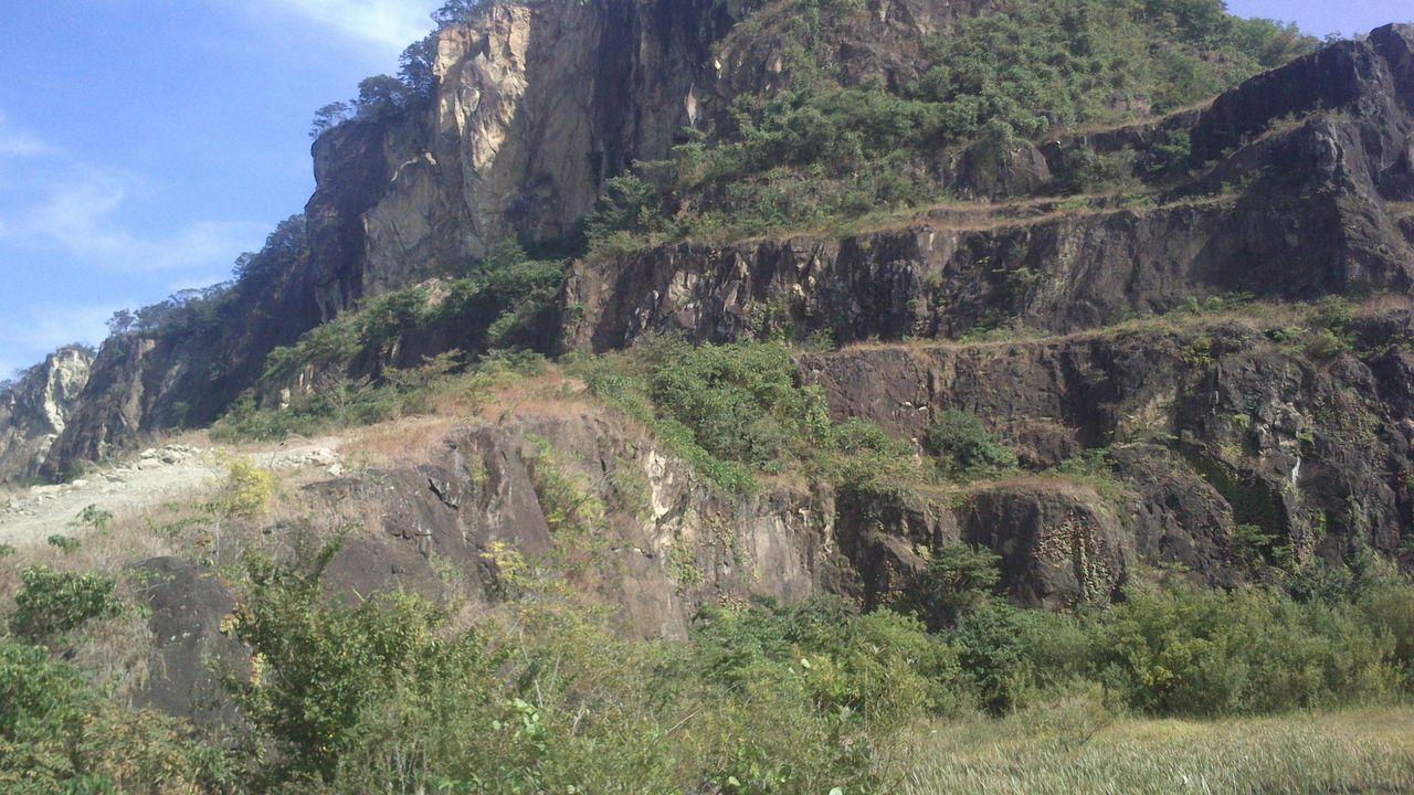 仮面ライダーのロケ地、岩船は劇場版の総本山