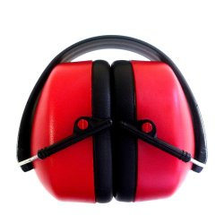 騒音対策にはイヤーマフを ヘッドフォン型の耳栓 その効果を実感