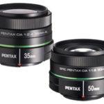 smc PENTAX-DA35mmF2.4ALとsmc PENTAX-DA 50mmF1.8、単焦点レンズは花の撮影にもってこい