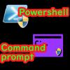 Win10の痒い所に手が届く。コマンドプロンプトやpowershellを管理者権限で立ち上げる方法