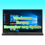 早速使ってみたWindows10 Ver1909(November 2019 Update)