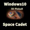 昔懐かしいマイクロソフトピンボールがWindows10でも出来るって