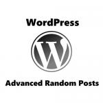 Advanced Random Posts Widgetで行間が狭くならない。こうしたら出来たよ
